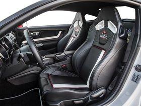 Ver foto 16 de Ford Mustang Apollo Edition  2015