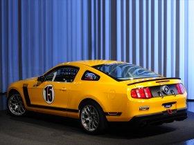 Ver foto 3 de Ford Mustang BOSS 302R 2010