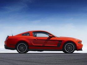 Ver foto 6 de Ford Mustang Boss 302 2010