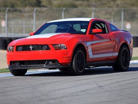 Ver foto 28 de Ford Mustang Boss 302 2010