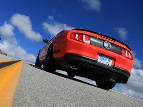 Ver foto 27 de Ford Mustang Boss 302 2010