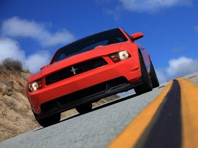 Ver foto 26 de Ford Mustang Boss 302 2010