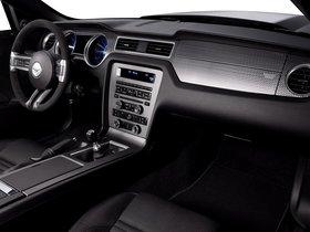 Ver foto 14 de Ford Mustang Boss 302 2010