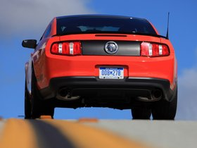 Ver foto 24 de Ford Mustang Boss 302 2010