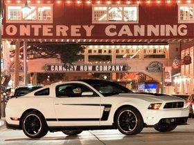 Ver foto 22 de Ford Mustang Boss 302 2010