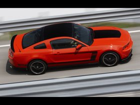 Ver foto 9 de Ford Mustang Boss 302 2010