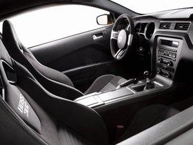 Ver foto 5 de Ford Mustang Boss 302 2012