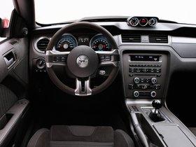 Ver foto 15 de Ford Mustang Boss 302 Laguna Seca 2010