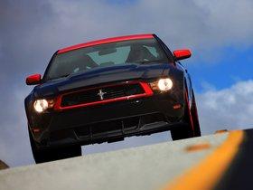 Ver foto 21 de Ford Mustang Boss 302 Laguna Seca 2010