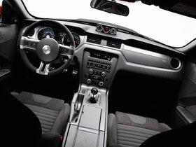 Ver foto 14 de Ford Mustang Boss 302 Laguna Seca 2010