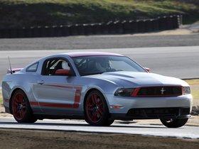 Ver foto 19 de Ford Mustang Boss 302 Laguna Seca 2010