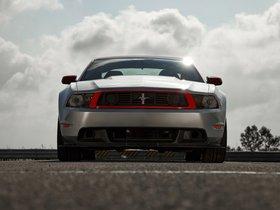 Ver foto 18 de Ford Mustang Boss 302 Laguna Seca 2010