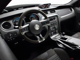 Ver foto 13 de Ford Mustang Boss 302 Laguna Seca 2010