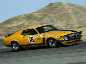 Ver foto 15 de Ford Mustang Boss 302 Trans Am Race Car  1970