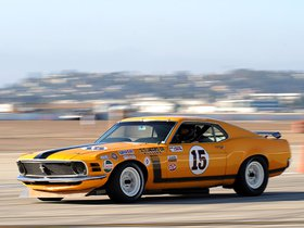 Ver foto 13 de Ford Mustang Boss 302 Trans Am Race Car  1970