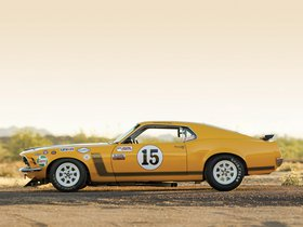 Ver foto 12 de Ford Mustang Boss 302 Trans Am Race Car  1970
