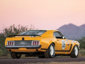 Ver foto 9 de Ford Mustang Boss 302 Trans Am Race Car  1970