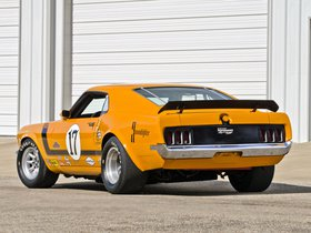 Ver foto 4 de Ford Mustang Boss 302 Trans Am Race Car  1970