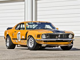Ver foto 3 de Ford Mustang Boss 302 Trans Am Race Car  1970