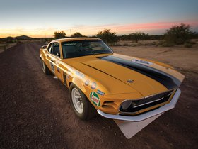 Ver foto 2 de Ford Mustang Boss 302 Trans Am Race Car  1970