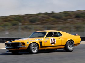 Ver foto 21 de Ford Mustang Boss 302 Trans Am Race Car  1970