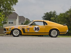 Ver foto 19 de Ford Mustang Boss 302 Trans Am Race Car  1970