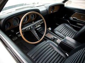 Ver foto 9 de Ford Mustang Boss 429 1969