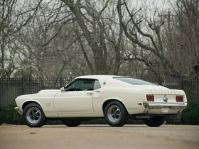 Ver foto 8 de Ford Mustang Boss 429 1969