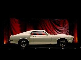 Ver foto 7 de Ford Mustang Boss 429 1969