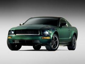 Ver foto 8 de Ford Mustang Bullitt 2008