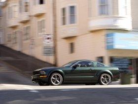 Ver foto 7 de Ford Mustang Bullitt 2008