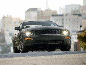 Ver foto 6 de Ford Mustang Bullitt 2008