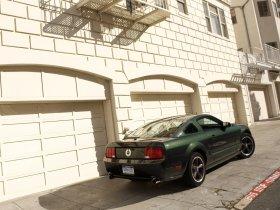 Ver foto 5 de Ford Mustang Bullitt 2008