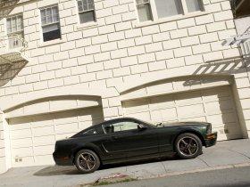 Ver foto 4 de Ford Mustang Bullitt 2008