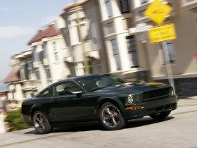 Ver foto 3 de Ford Mustang Bullitt 2008