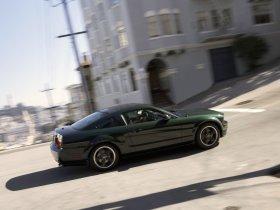 Ver foto 2 de Ford Mustang Bullitt 2008