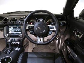 Ver foto 15 de Ford Mustang Clive Sutton CS700 2016