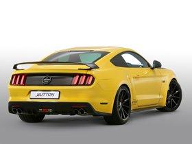 Ver foto 6 de Ford Mustang Clive Sutton CS700 2016