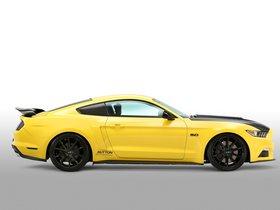 Ver foto 5 de Ford Mustang Clive Sutton CS700 2016