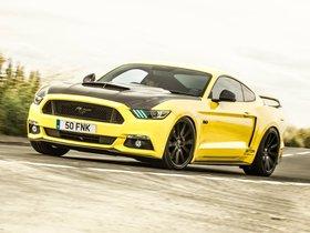 Ver foto 3 de Ford Mustang Clive Sutton CS700 2016