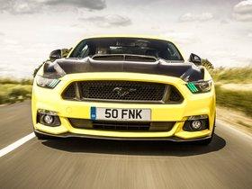 Ver foto 2 de Ford Mustang Clive Sutton CS700 2016