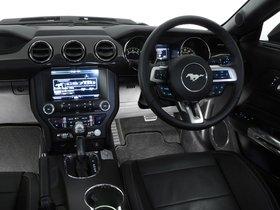 Ver foto 14 de Ford Mustang Clive Sutton CS700 2016