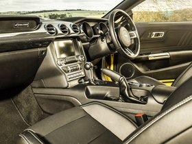 Ver foto 13 de Ford Mustang Clive Sutton CS700 2016