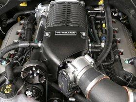 Ver foto 12 de Ford Mustang Clive Sutton CS700 2016