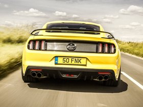 Ver foto 11 de Ford Mustang Clive Sutton CS700 2016