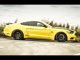 Ver foto 10 de Ford Mustang Clive Sutton CS700 2016