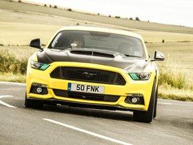Ver foto 8 de Ford Mustang Clive Sutton CS700 2016