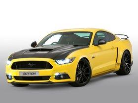 Ver foto 7 de Ford Mustang Clive Sutton CS700 2016