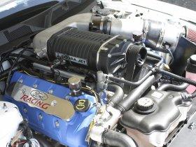 Ver foto 6 de Ford Mustang Cobra Jet 2010