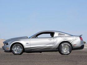 Ver foto 5 de Ford Mustang Cobra Jet 2010